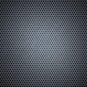 grunge metal grid