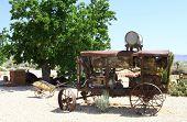 Old Vintage Compressor