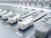 Sound Mixer 1