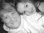 Nana & Karlie