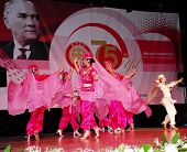 Turkish Folk Dances