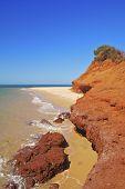 Remote Australian Beaches