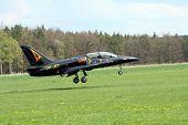 Aero L 39 Albatros -  Czech jet trainer