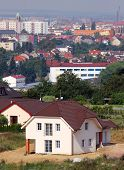 New family house in Pilsen city periphery- Czech Republic
