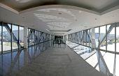 Corridor Panorama