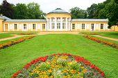 Ferdinand's Spring, Marianske Lazne Spa, Czech Republic, Europe (state-owned property)