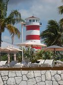 Freeport Lighthouse Grand Bahama