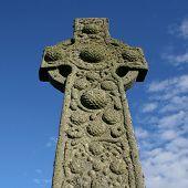 Celtic Cross Iona