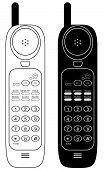 Wireless Phone.