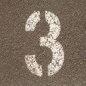 Carpark Number
