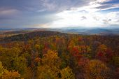 Autumn Colors, Southern Vermont