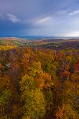 Vermont Fall, Autumn Colors
