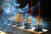 Thien Hau Tempel