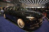 BMW Alpina Bi-Turbo All Road