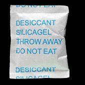 Desiccant silicagel