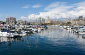 Bacia de Erie Marina, Buffalo, NY