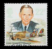 Lord Tedder and RAF Typhoon