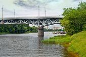 Tveretsky Brücke