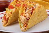 Chicken Taco Dinner