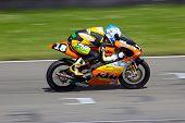 Idm Motor Race