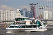 World Harbor Days - Rotterdam