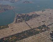 San Fransisco Aerial #2