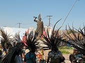 Aztec Ruler-cuauhtemoc