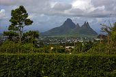 Trou Aux Cerfs Mauritius