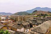 Jiangxi Ancient Architecture