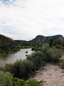 Rio Grande, New Mexico