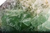 picture of crystallography  - background of quartz druse  - JPG