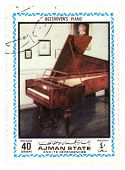 Beethoven's Piano