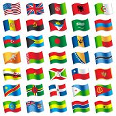 Flags of of the World 2