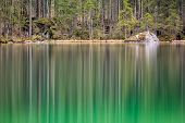 Hintersee, Berchtesgaden, Germany
