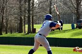 Baseball � Batter