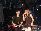 Jennifer Nettles & Kristian Bush / Sugarland