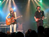 Sugarland Paris Concert #1