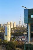 Amazing Clear Morning In Bombay