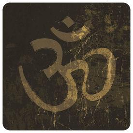 pic of shankar  - Om grunge symbol - JPG