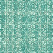 Abstract Grungy Background In Pastel Green