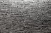 picture of building relief  - Dark gray decorative relief stucco background texture - JPG