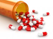pic of addiction  - Medicine concept - JPG