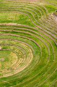 Peru, Sacred Valley Of The Incas