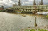 Upton Upon Severn flood
