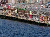 Harbour Improvements 51