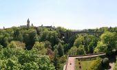 Adolphe Bridge, Luxembourg City, Luxembourg