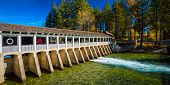 Lake Tahoe Dam