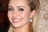 vLOS ANGELES - JAN 12:  Hayden Panettiere at the HBO 2014 Golden Globe Party  at Beverly Hilton Hote