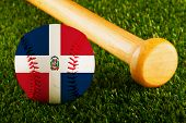 Dominican Republic Baseball