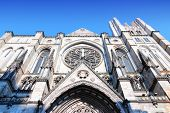 New York City Cathedral